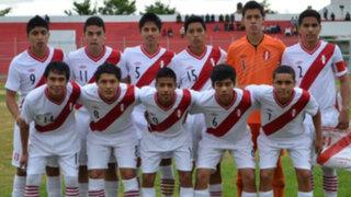 Bloque Deportivo: Sub-15 aseguró un lugar en los Juegos Olímpicos de la Juventud