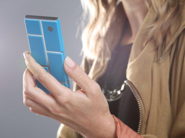 Motorola y Google presentarán