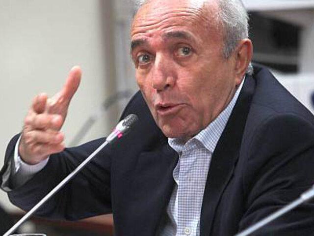 PPC ratifica candidatura de Guido Lombardi para Defensor del Pueblo