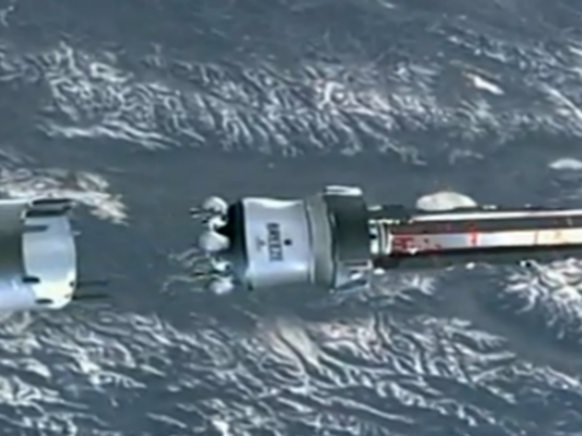 Satélite de más de 200 kilos caerá a la Tierra en las próximas horas