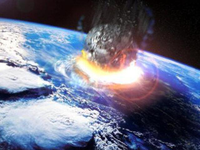 Satélite que pesa más de una tonelada caerá sobre la Tierra