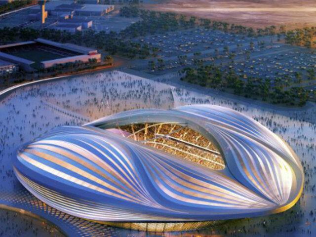 Qatar 2022: entradas exclusivas para el Mundial ya están a la venta
