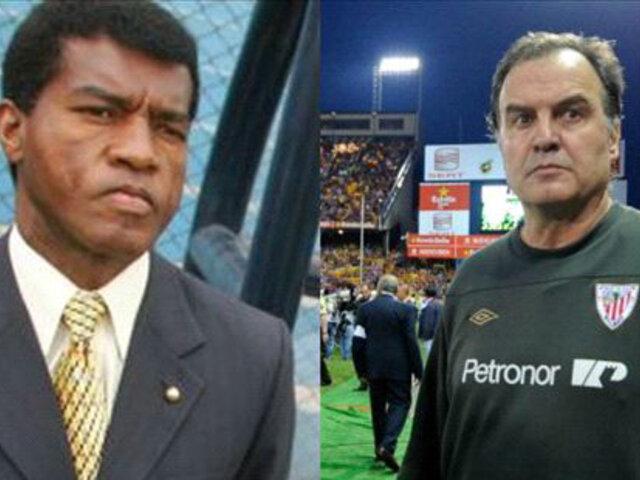 Selección peruana: clamor popular pide a Marcelo Bielsa o a Julio César Uribe