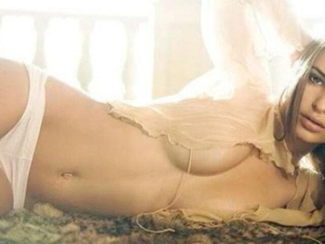 FOTOS: Emily Ratajkowski, la modelo que da la hora en Estados Unidos