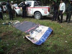 Capitán PNP confesó que mató a su pareja porque se negó a abortar
