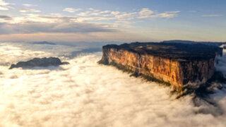 Conozca los lugares más fascinantes y hermosos de todo el planeta