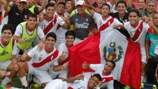 Selección peruana Sub 15: solo uno jugará en los Juegos Olímpicos de la Juventud