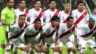 Selección peruana: estos son los convocados para enfrentar al País Vasco