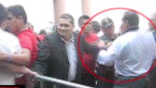 Activistas antitaurinos denuncian agresión y robo de pertenencias en la Plaza de Acho