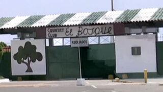 Ministerio de Defensa paraliza obras de 'El Bosque' en Punta Rocas