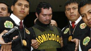 'El asesino de la maleta' fue condenado a 30 años de prisión