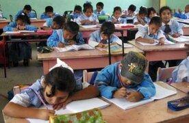 PISA: Perú ocupa último lugar en comprensión lectora, matemática y ciencia
