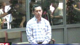 VIDEO: 'Descuartizador de la maleta' fue condenado a 30 años de prisión