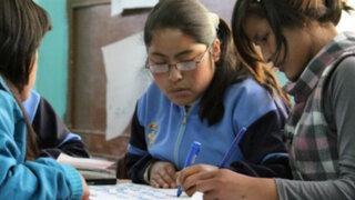 Prueba PISA: el Perú también es el país que más ha mejorado desde el 2000
