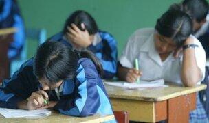 Evaluación PISA: Examen completo que desaprobaron los estudiantes peruanos