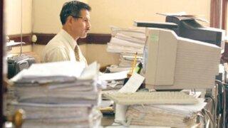 Profesionales descartan trabajar en sector estatal por falta de incentivos