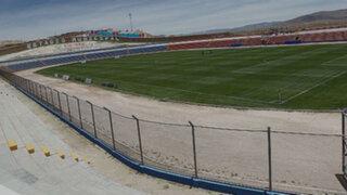 Bloque Deportivo: Espinar recibe garantías para Garcilaso-Universitario