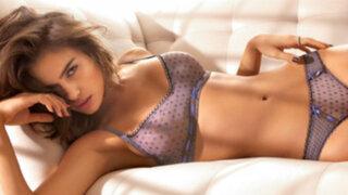 Irina Shayk: la mujer más sexy del mundo según Maxim Rusia