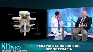 Soluciones Médicas: dígale adiós a los dolores vertebrales con la ozonoterapia