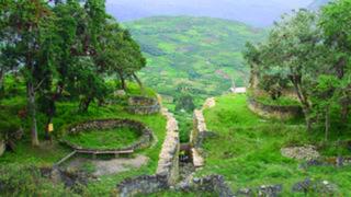 4ta. Jornada de paisaje cultural, patrimonio y gestión del territorio