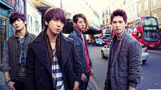 ¡Confirmado! Banda surcoreana CNBLUE dará concierto en Lima en enero