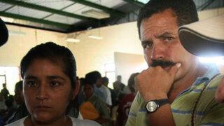 Condenan a 20 años de cárcel a expareja de Nancy Obregón por tráfico de drogas