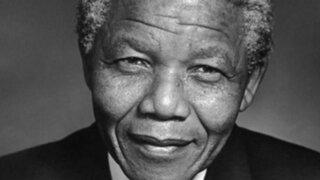FOTOS: Nelson Mandela, una vida dedicada a la lucha por la igualdad