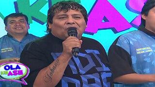 Baila al ritmo de Toño y su grupo Centella y su nuevo éxito 'No llama'