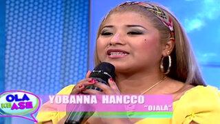 Baila al ritmo del folclore con Yobana Hancco y su nuevo éxito 'Ojalá'