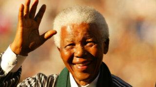 Murió Nelson Mandela, símbolo de la lucha contra el apartheid en Sudáfrica