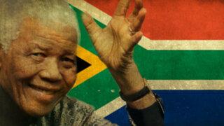 Nelson Mandela: biografía del luchador y político que venció el apartheid