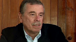 Rospigliosi: Vega manejará Ministerio de Defensa en reemplazo de Villafuerte