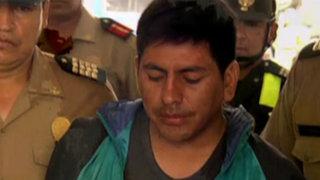 Indignante: sujeto acuchilló a su conviviente y a su propio hijo de 11 meses