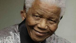 FOTOS: lo que no conocías de Nelson Mandela, el inmortal 'Madiba'
