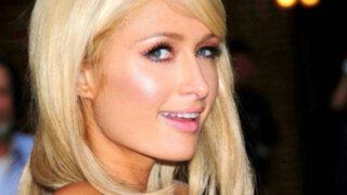 Paris Hilton hace un papelón en Twitter al darle el adiós a Nelson Mandela