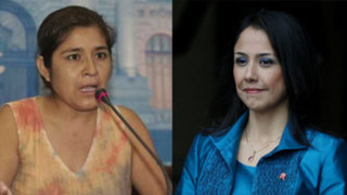 Nancy Obregón: Nadine Heredia impone su voluntad ante Ollanta Humala