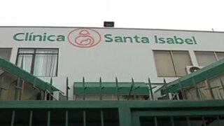 Noticias de las 7: mujer fallece tras cesárea en clínica de San Borja