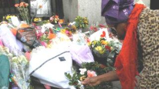 Miles de sudafricanos rindieron homenaje al fallecido Nelson Mandela
