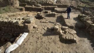Lambayeque: descubren ciudadela que sería más antigua que Caral