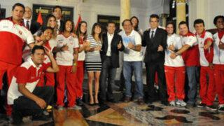 Humala promulgó reglamento de ley que protege olas en prácticas deportivas