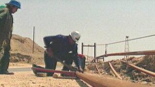 Jorge Merino anunció mejoramiento y modernización de refinería de Talara