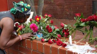 Nelson Mandela: Sudáfrica rinde homenaje a su más grande líder