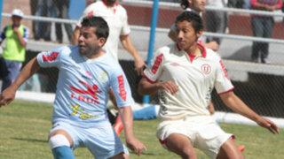 Play Off: Real Garcilaso venció 3 -2 a Universitario en Espinar