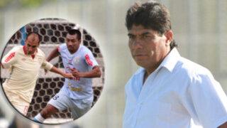 Play Off: Freddy García confía en definir título nacional en el Monumental