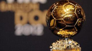 Balón de Oro: FIFA anunció a los tres finalistas que lucharán por el galardón