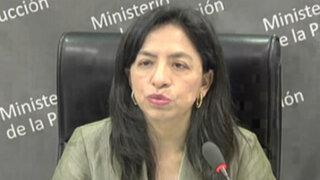 Ministra Triveño confirma que Alexis Humala pescaba ilegalmente anchoveta