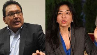 Región Callao y Produce se acusan mutuamente por caso Alexis Humala