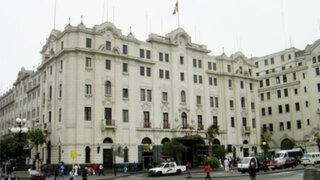 Histórico Hotel Bolívar celebró a lo grande 89 años de fundación