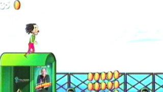Asu mare, el videojuego: Cachín lanza divertida aplicación para celulares