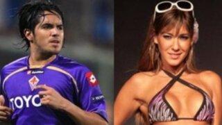 La canción de Vargas para Tilsa Lozano: 'Si tú eres soltera, yo soy jugador'